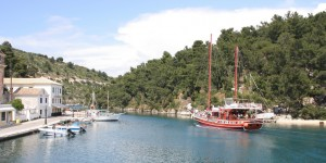 Harbor of Paxos